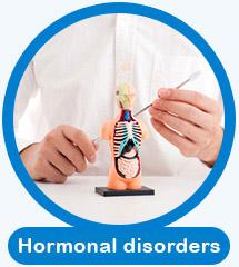 Hormonstörungen